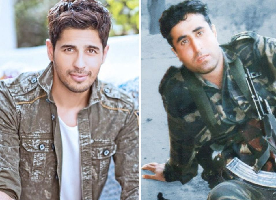 Kargil war hero Vikram Batra biopic officially titled Shershaah