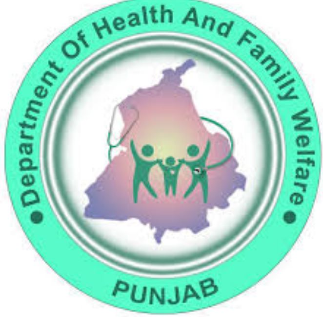 Department of Health and Family Welfare Punjab Jobs For Medical Officer