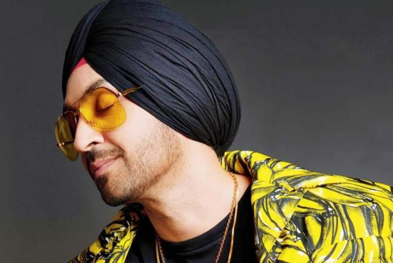 'There's No Such Thing As Bankable Star': Diljit Dosanjh