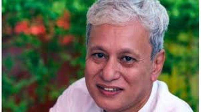 Tripura Deputy Chief Minister Jishnu Debbarman stresses on education of children