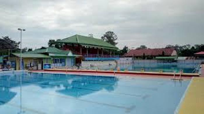 Jorhat Swimming Society condole Biswajit Bora's death