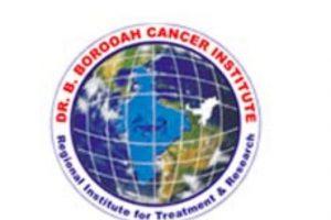 Dr. B Borooah Cancer Institute