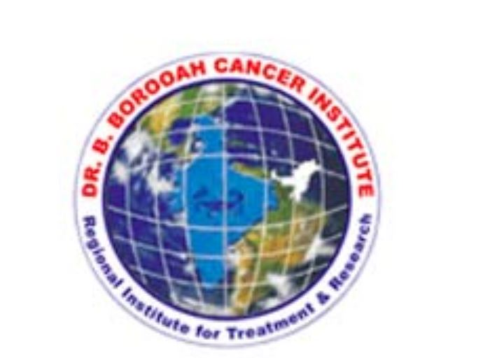 Dr. B Borooah Cancer Institute, Job for Social Worker / Counselor