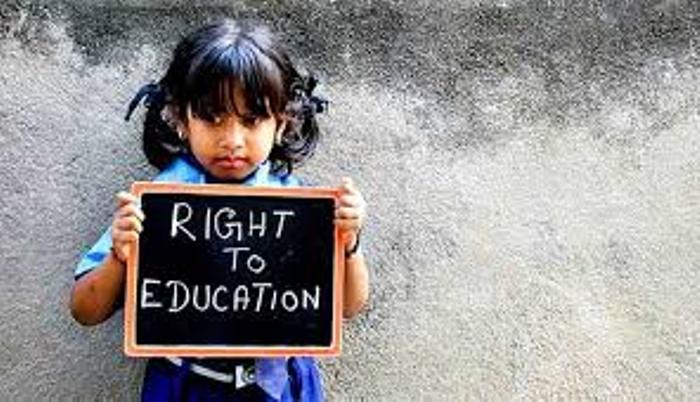 Meghalaya Department of Education facing constraints in implementing the Right to Education norms in schools