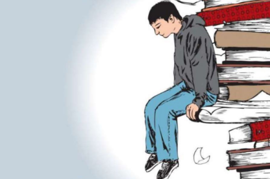 Exam Phobia: Disease or disorder?