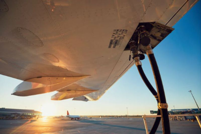 Trouble For The Aviation Sector, Jet Fuel Hiked By 2.5%