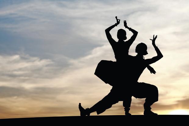 On World Dance Day Padma Shri awardee Jatin Goswami says to unite with the language of dance