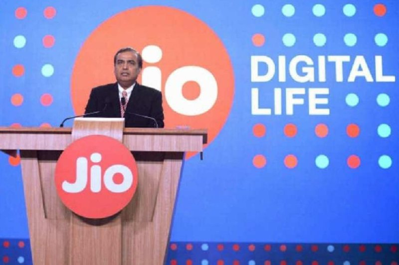 'Super App' To Place Reliance Jio In Pole Position