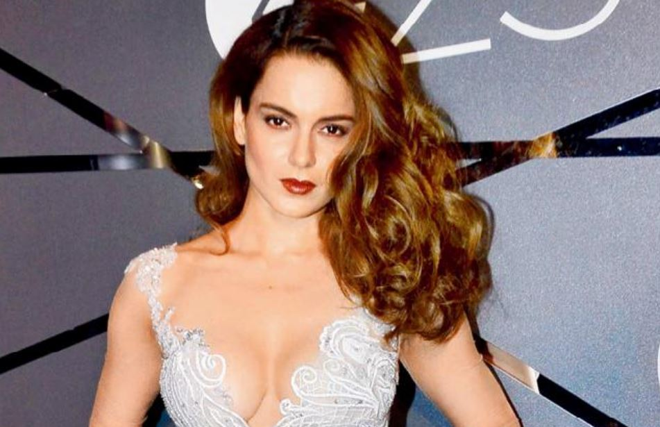 Bollywood Actress Kangana Ranaut Gears Up For Cannes 2019 Red Carpet