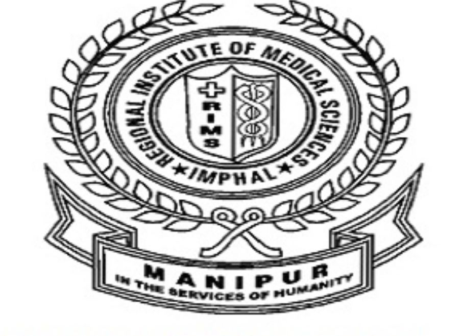 Regional Institute of Medical Sciences Jobs For Laboratory Assistant