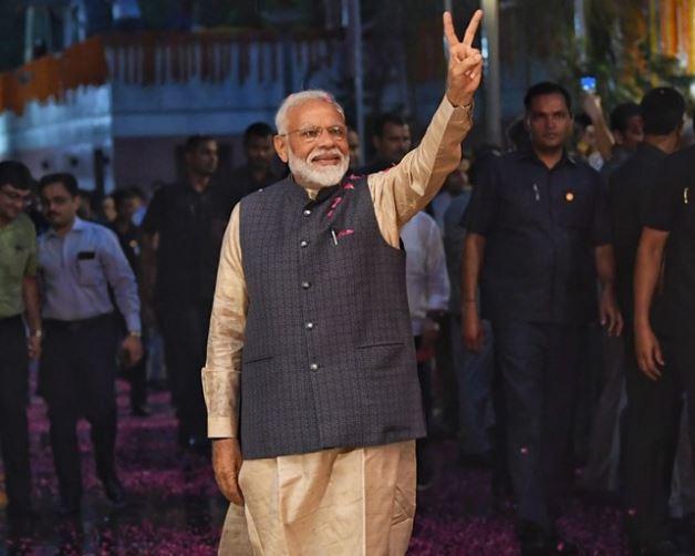 France Welcomes PM Narendra Modi's Proposal