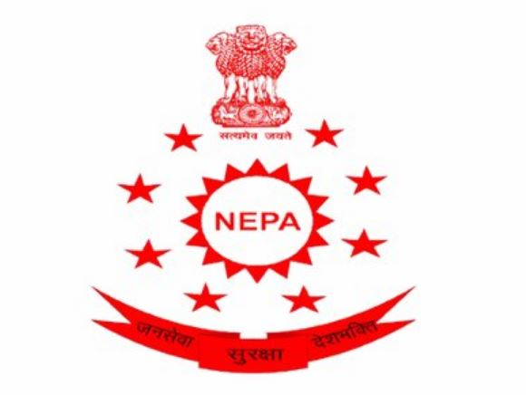 North Eastern Police Academy (NEPA) Jobs For Sub Inspector