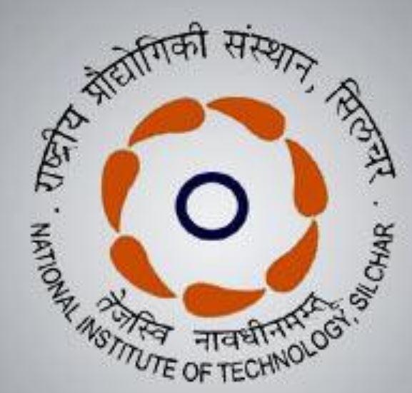 NIT Silchar Jobs for Junior Research Fellow (B.Tech/B.E, M.E/M.Tech)