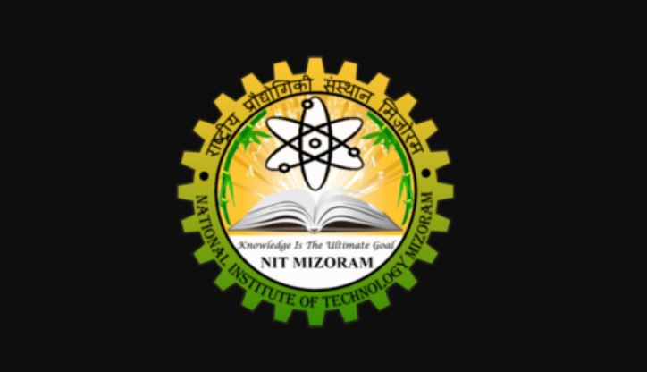 National Institute Of Technology (NIT) Mizoram Jobs For Assistant Professor (M.Phil/Ph.D)