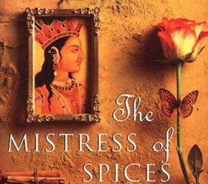 Book Review: Mistress of Spices