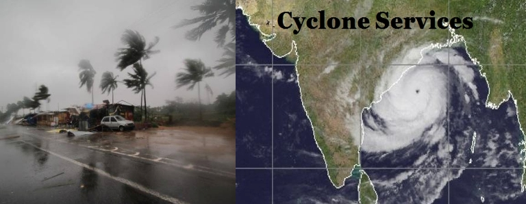 Adverse Weather Conditions over NE states from May 3 to 5