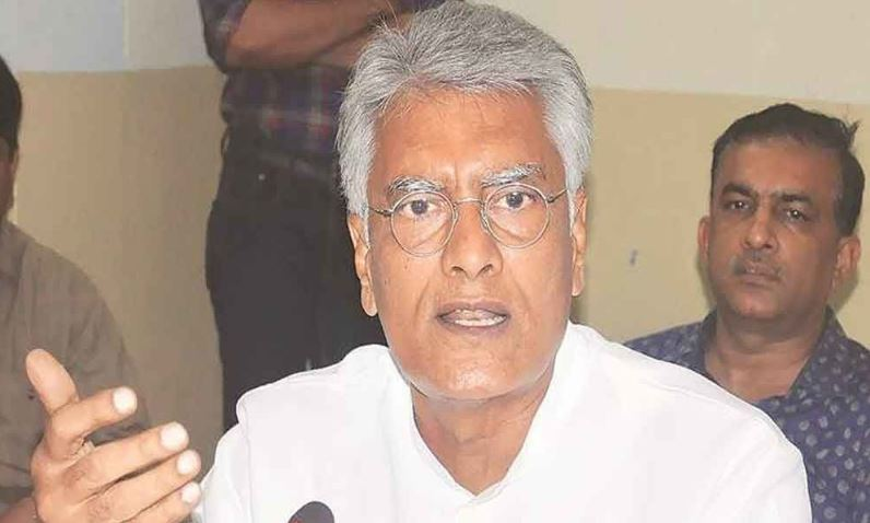 Punjab Congress Chief Sunil Jakhar Resigns After Losing Seat To Sunny Deol