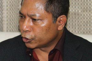 Leader of Opposition