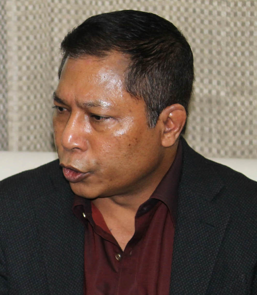 'BJP needs to accept India is diverse' says Leader of Opposition in Meghalaya Assembly Dr Mukul Sangma
