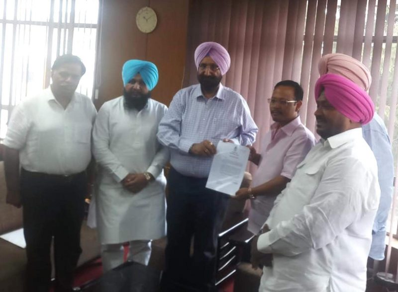Punjab Team Satisfied By Security Assurance of Sikh Community In Shillong