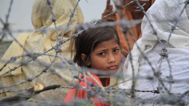 Centre Asks Mizoram To Deport Myanmar Refugees
