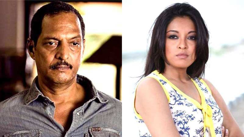 Tanushree Dutta's sexual harassment case against Nana Patekar closed by police