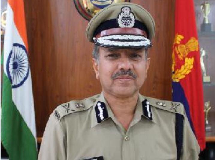 Police Chief Akhil Kumar Shukla Goes On Long Leave