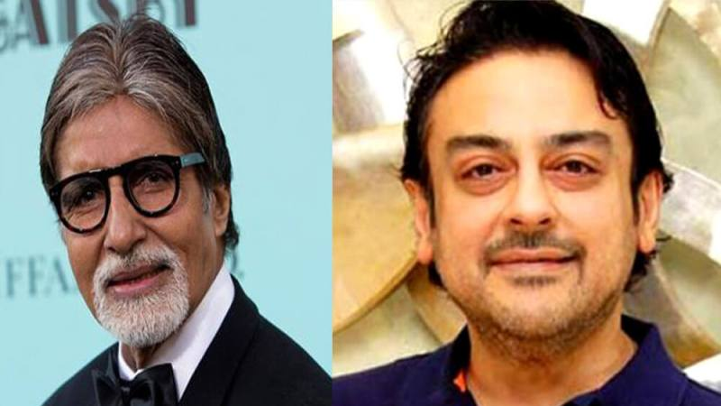 After Amitabh Bachchan, Adnan Sami's Twitter Account Hacked