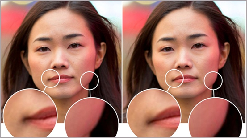 Adobe Trains Artificial Intelligence (AI) To Detect Photoshop-Edited Images