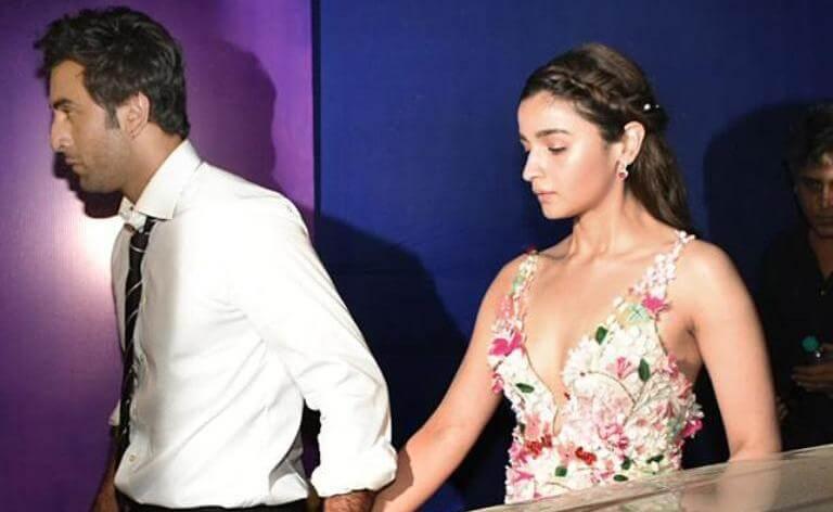 Hes Not Difficult, Hes A Gem, Alia Bhatt Goes All Out While Praising Boyfriend Ranbir Kapoor