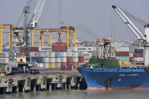 Bangladeshi Ports