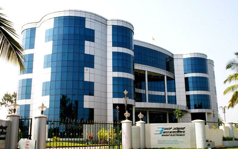 Bharat Electronics Ltd (BEL) Diversifying Into Civilian Sectors To Spur Growth