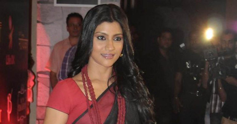 'Bulk of Money Is Invested In Mediocre Films' Says Konkona Sen Sharma