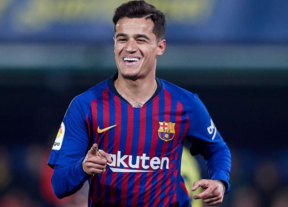 Debutant Coutinho guides Barça to Copa del Rey fil