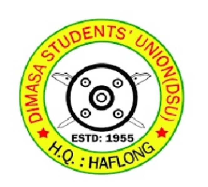 Dimasa Students' Union