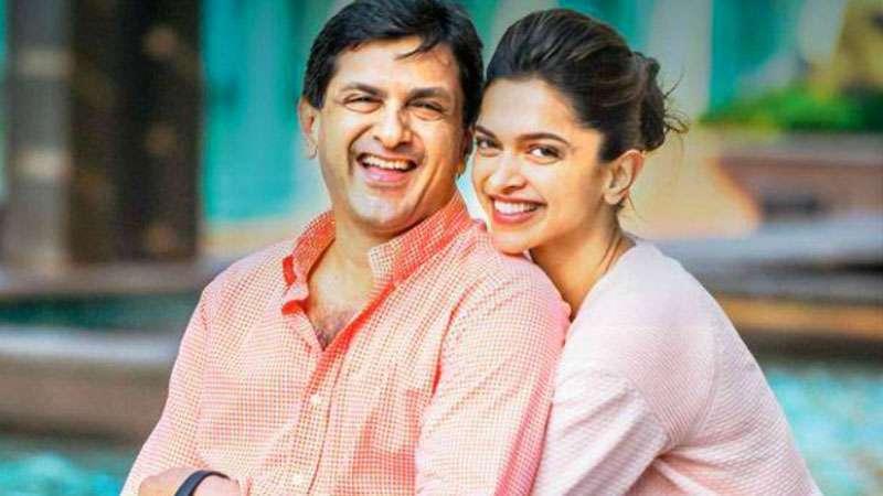 Heres Why Deepika Padukone Wants To Play Father Prakash Padukone On Screen