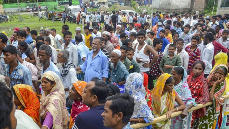 COVID-19 update: Release people from detention camps, says SC in a notice to Assam govt.