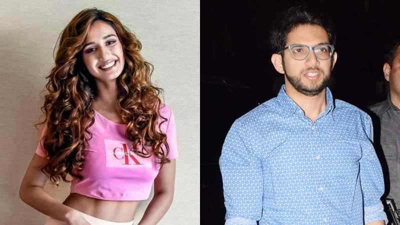 Disha Patani Replies To Trolls Mocking Her For Outing With Aaditya Thackeray: I Don