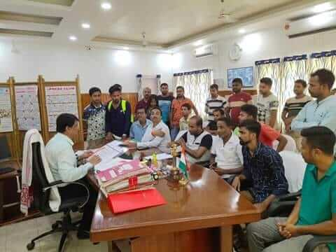 Drug Addiction Among Students And Youths of Barak Valley Alarming