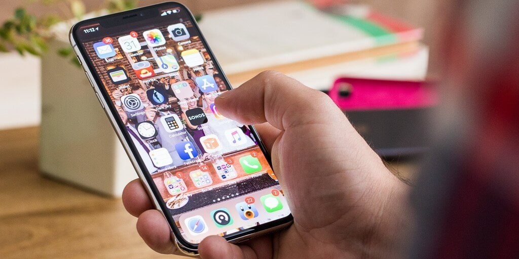 Global smartphone shipments may decline 3.1% in 2019