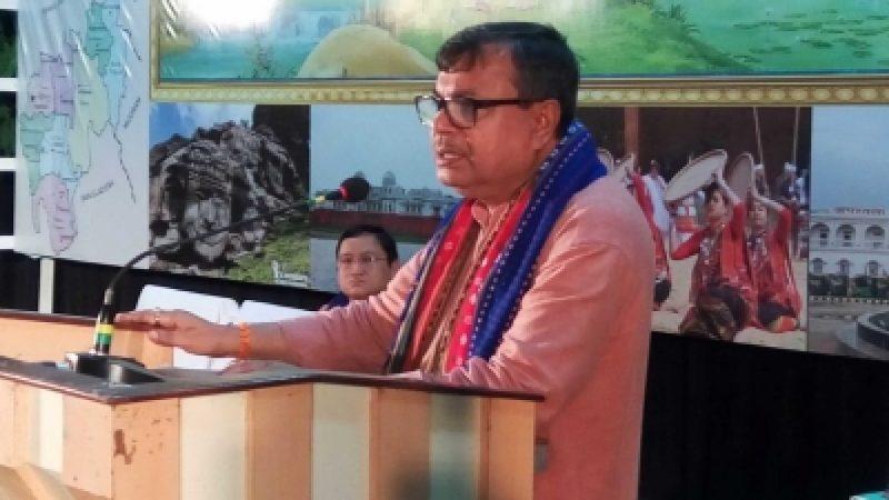 Tripura Parties Begin Announcing Candidates For July 27 Gram Panchayat Polls