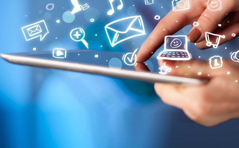 Ascertain For What Purposes Your Wards Use Internet: State ADGP (CID) LR Bishnoi