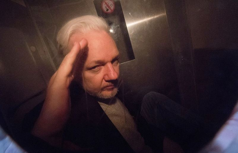 Julian Assange Secures Legal Victory As Swedish Court Denies Detention Request