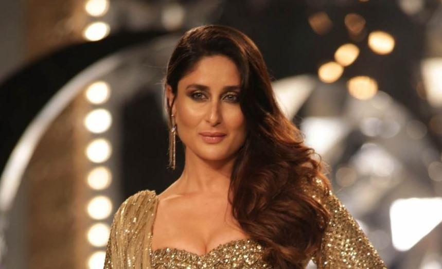 I Use My Heart More Than My Mind: Kareena Kapoor Khan