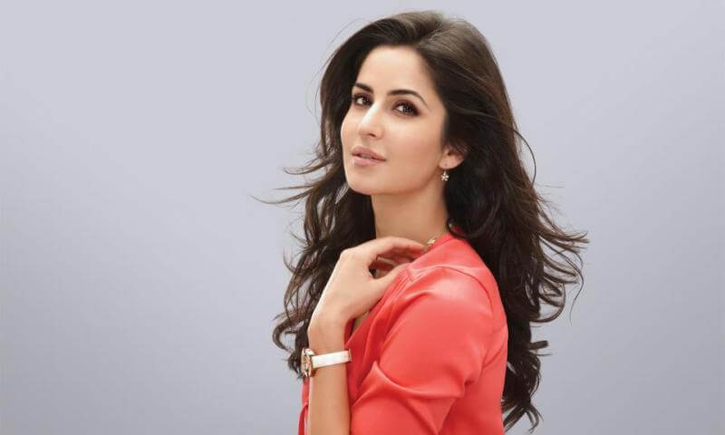 'Need Nerves of Steel To Be In Bollywood' Says Katrina Kaif