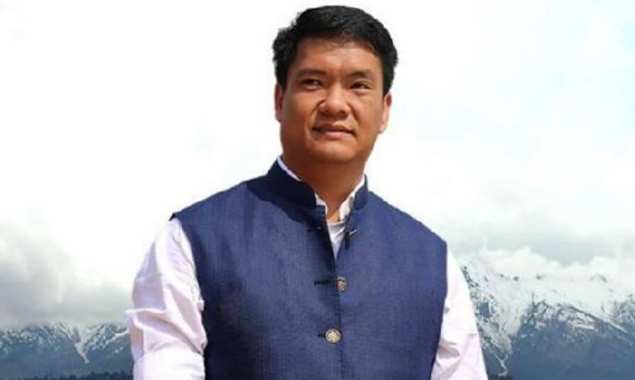 Government to Probe 'Misuse' of Trans Arunachal Highway Fund: CM Pema Khandu