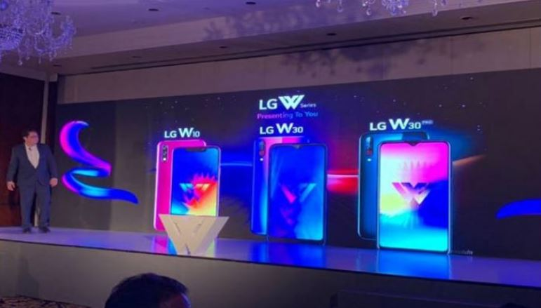 LG Announces 3 Smartphones For Indian Market