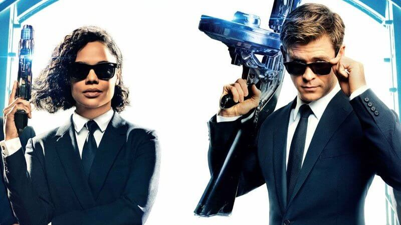 Man In Black International Flopped As Director Threatens To Quit While Chris Hemsworth Changes Script