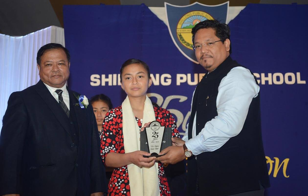 Education is the defining factor in progress of State: Meghalaya CM Conrad Sangma