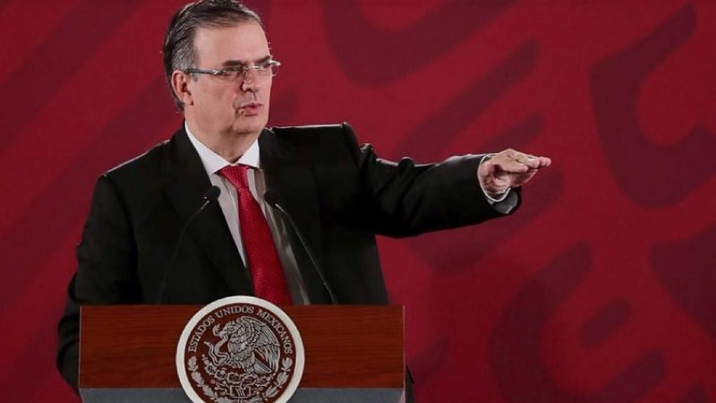 Mexico To Hold Immigration Talks With Regional Neighbours